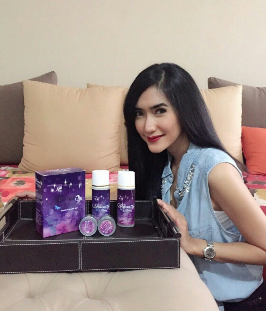 Official Distributor Resmi Pratista Skincare Aman Bpom: Jual Pemutih Kulit Wajah Dan Seluruh Tubuh Adeeva Skincare